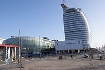 Conference Center in Bremerhaven