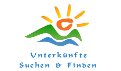 Logo www.1000ferienwohnungen.de