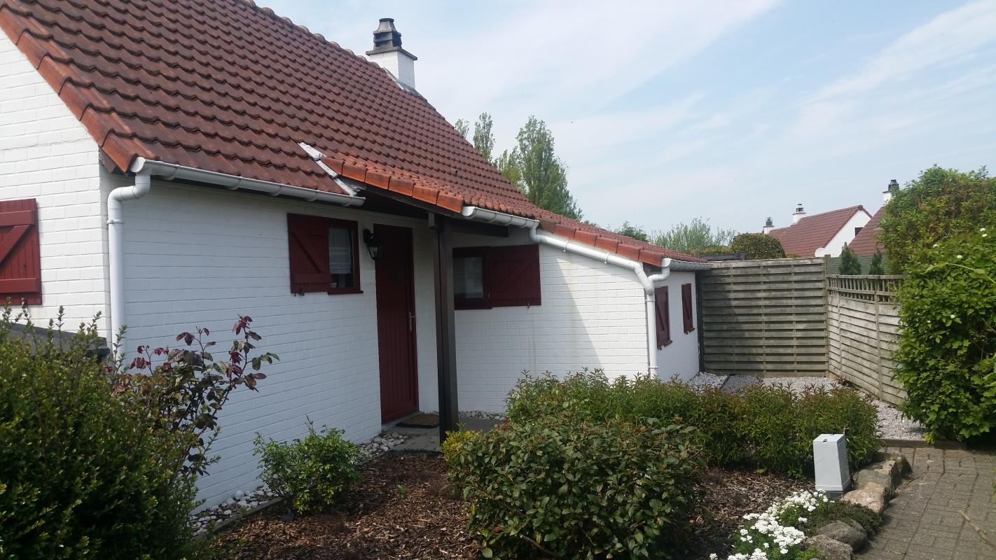 fischerhaus in zeewind 2 bredene belgien ferienhaus. Black Bedroom Furniture Sets. Home Design Ideas