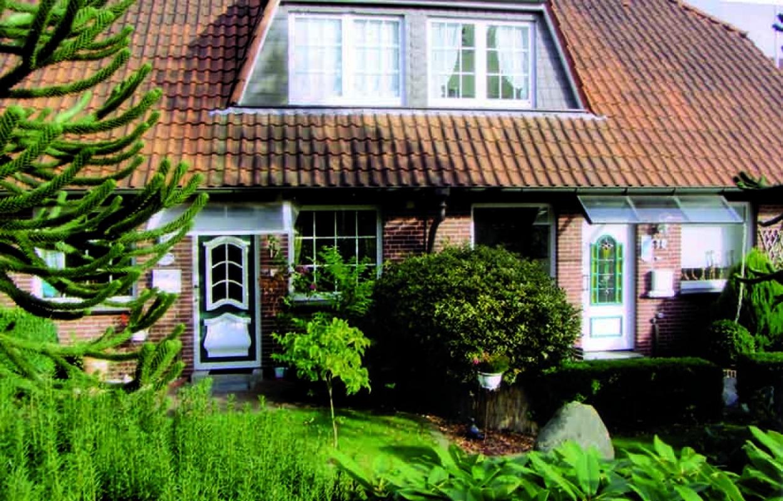 Ferienwohnung nordsee ferienhaus von privat for Ferienhaus nordsee privat