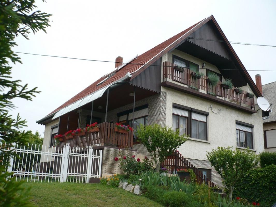 Ferienhaus in Ungarn am Balaton