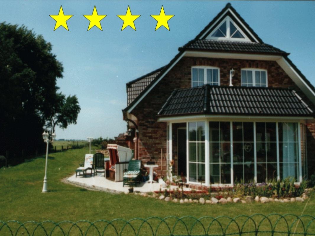 Eiderentenhuis T Nning 65qm Balkon Strandk