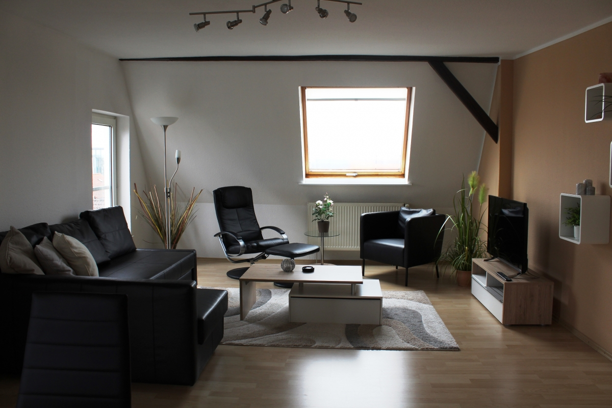 city komfortwohnungen sail boje im zentrum von bremerhaven ferienwohnung. Black Bedroom Furniture Sets. Home Design Ideas