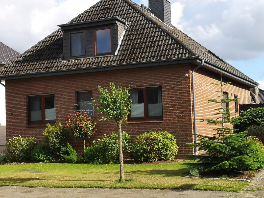Bremerhaven Spaden