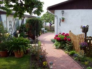 Schönes Ferienhaus bei Wernigerode