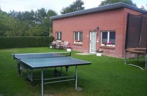 Benders-3 Sterne Ferienhaus  mit W-Lan/Rügen