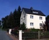 3 Sterne Komfort-Ferienwohnung Hößler in Chemnitz Rabenstein
