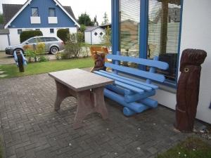 4* Haus Ginster auf der Halbinsel Fischland-Darß-Zingst