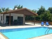 Katerina Cottage - Ferienhaus bei Paphos