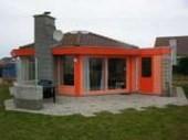 Bungalow in Julianadorp aan Zee, Familienurlaub, Urlaub mit Hund, Urlaub am Meer, Strandslag, Nord-H