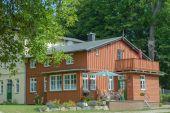 Forsthaus Prerow