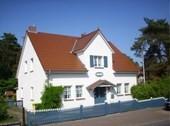 Haus Blau-Weiß Insel Usedom