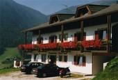 Pension Mairhof im Bergdorf Weitental Vintl Pfunderertal