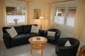 Ferienhaus Wattlöper Wohnung 2