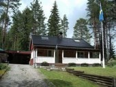 2 tolle Ferienhäuser am See