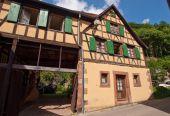 Ferienhaus im Elsass / Oberbronn