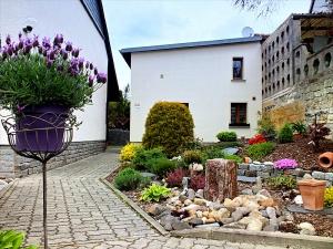 Ferienhaus Richter*** - in der Sächsischen Schweiz