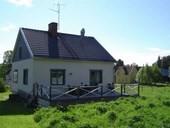 Idyllisches Schwedenhaus in Västragötland
