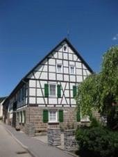 Gästehaus Schäferstraße