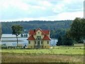 Villa Franziska - Masuren