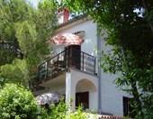 Studio Samsa für 2 Personen in Rovinj (Istrien) nur 250 m vom Strand im grünen Stadtteil Borik