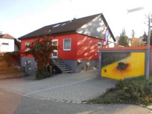 Ferienwohnung Ingrid Strobel Roßtal  (Playmobil-Funpark)