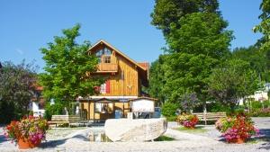 Ferienhaus im Königswinkel - 5***** Ferienwohnung AlpenGold