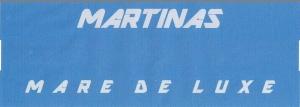 Ferienpark  --  Martinas *** MARE DE LUXE ***