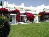 Komf. Ferienwohnung in Marbella zu vermieten mit herrlichem Blick auf Berge und Meer