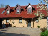 Ferienhaus: SONNENTAU in Waren / Müritz
