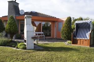 Haus Juliana 176, Ferienpark Strandslag