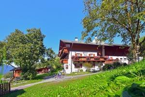 Wellness Bauernhof Putzerhof - Ferienwohnungen in Südtirol