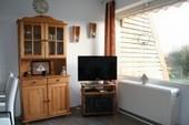 komfortable, modern eingerichtete Ferienwohnung in Hooksiel
