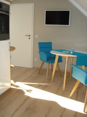 Appartement Ferienwohnung & Pension Schmidt in Altenburg