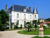 Ferienhaus in Beylongue in Aquitaine in Frankreich