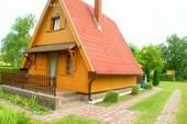 Haus 101 - max. 5 Per. in Balatonmariafürdö
