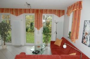 Appartement Sonneninsel im Seebad Zinnowitz