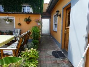 Ferienwohnung Bensheim
