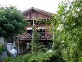 GREEN Thailändische Holzhaus  Galerie- und Ferienhaus