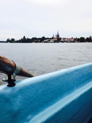 Insel(t)raum Werder (Havel)