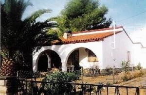 Casa Riechers Urbanisation San Miguel de Montroig