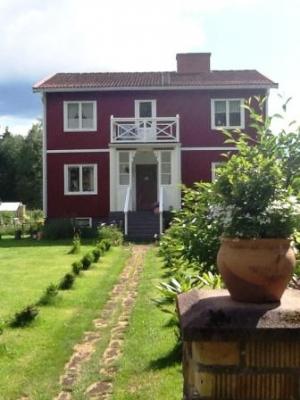 Landhaus Börksätra