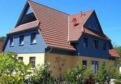 Ferienwohnung Baumann - Ostseebad Prerow auf dem Darss