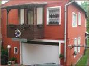 Ferienhaus Senftner im Herzen der Stadt Thale