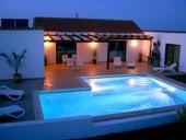 VillAVentura - Traumhafte Finca im Norden von Fuerteventura