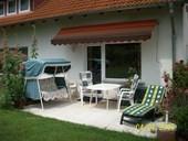 Ferienwohnung im Nahetal bei Bad Sobernheim in Meddersheim