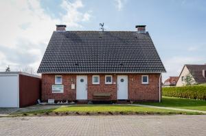 Ferienhaus mit Kamin, Garten und Hund 4****