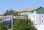 An der Bernsteintherme Ferienwohnung Usedom Ostsee