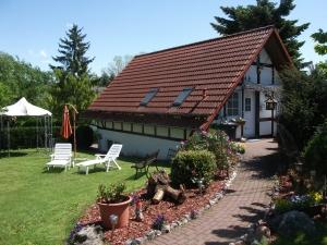 Ferienhaus am Aartalsee