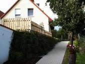 ***Ferienhaus zur Bleiche in der Nähe des Saurierparks Kleinwelka bei Bautzen in der Oberlausitz (Sachsen)